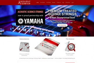 acousticsciencestrings