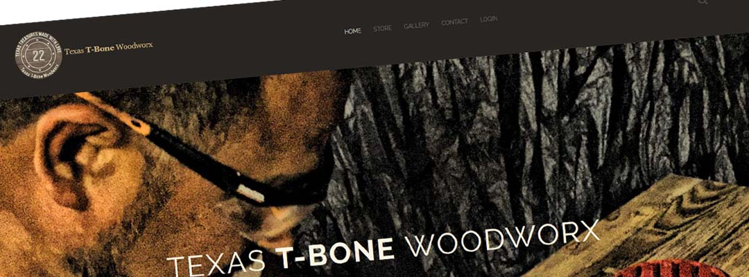 Texas T-Bone Woodworx